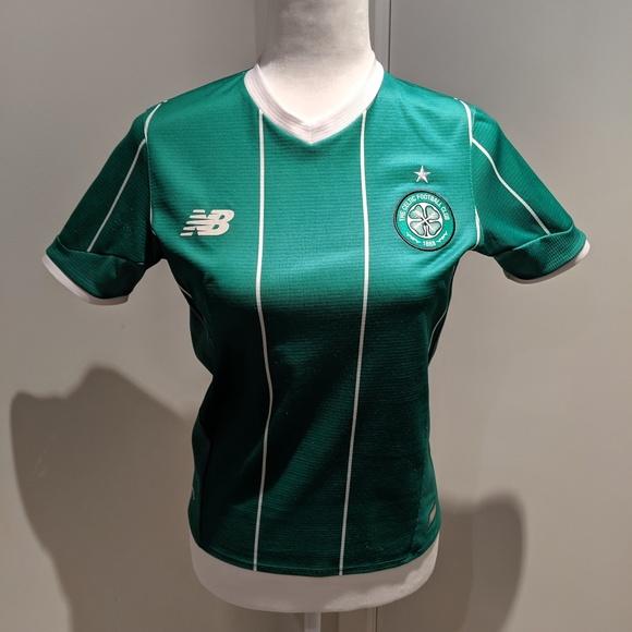 pretty nice b1821 b5abe Celtic Football Club Youth Soccer Jersey